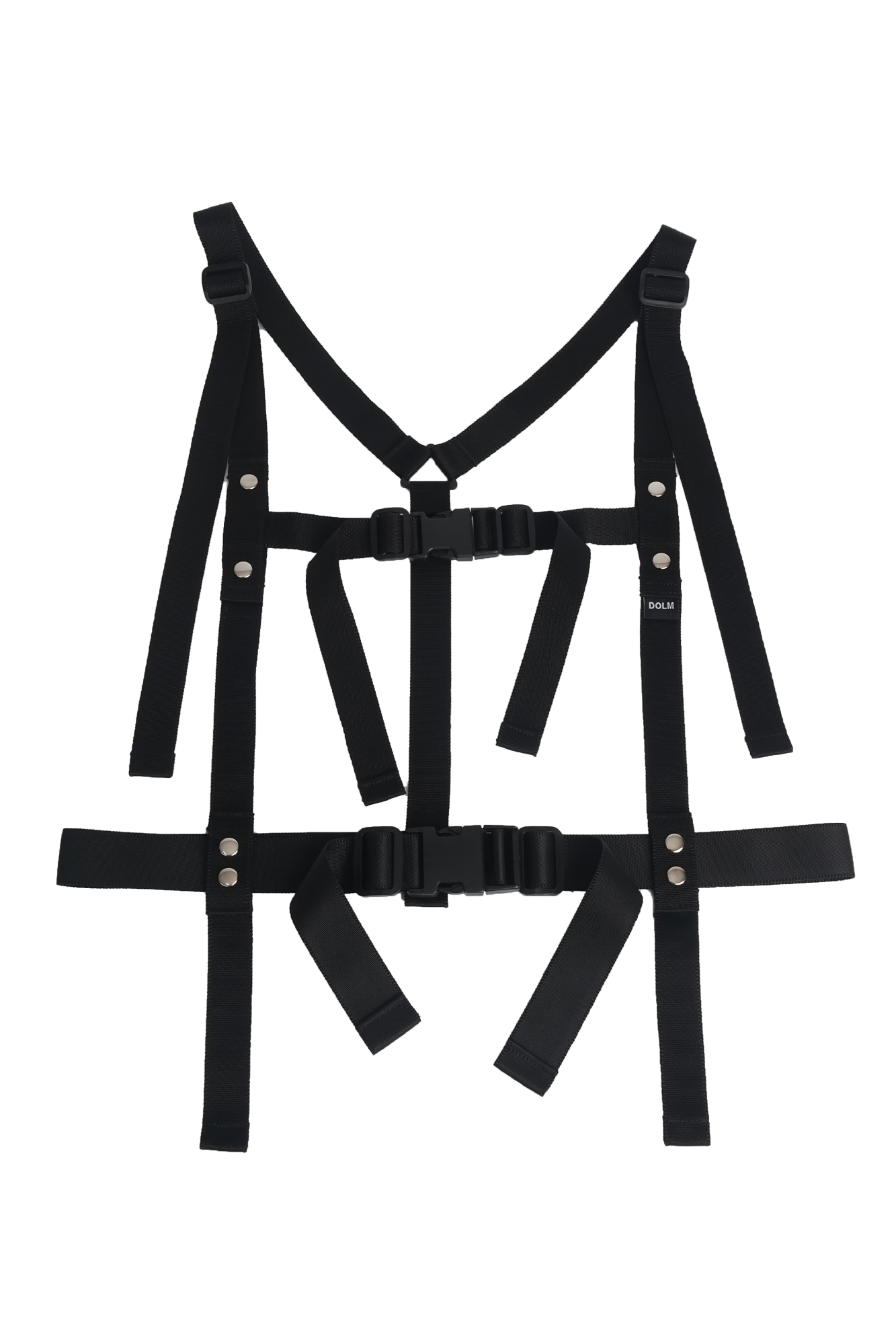 Strap Harness Belt